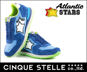 Atlantic STARS CINQUE STELLE co.,ltd