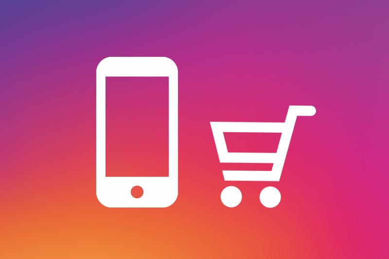 Instagramで買い物ができる!?「ショッピング機能」とは