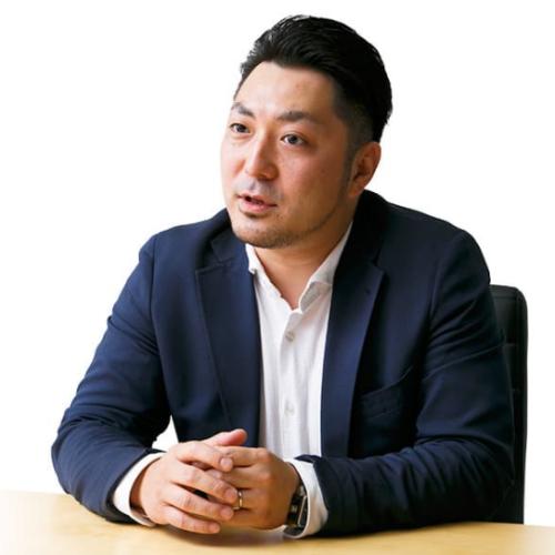 川口慶太郎